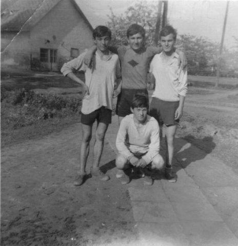 Archívum - Futball csapatok