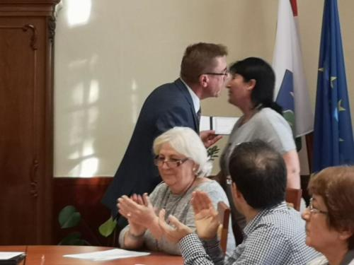 Képviselő-testület alakuló ülés 2019. 10.22.